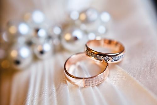 結婚運が上がる指輪の待ち受け画像