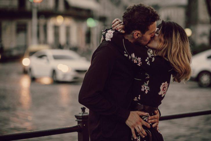 キス したい 心理